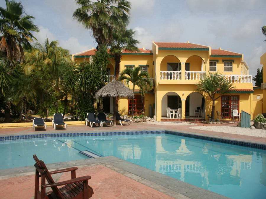 Buddy dive resort bonaire resorts bonaire - Bonaire dive resorts ...