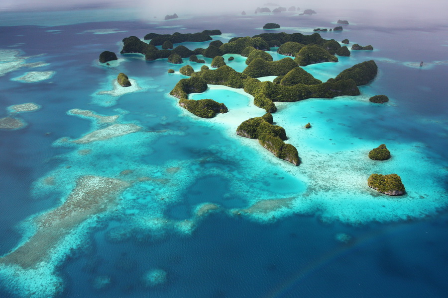 Liveaboard Palau Siren Diving World Duikvakanties