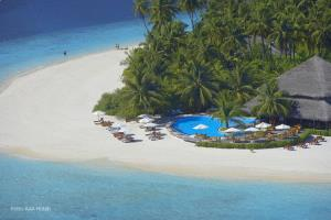 Filitheyo Island Resort & Werner Lau Dive Center