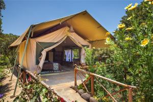 Safari in Kenia in Rhino Watch Lodge