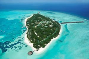 Meeru Island Resort & Euro Divers