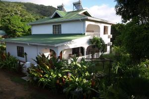 Diver's Lodge & Anse Norwa