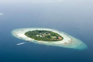 Ellaidhoo Maldives by Cinnamon & Dive and Sail