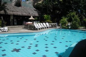 El Dorado Beach Resort & Dive Society