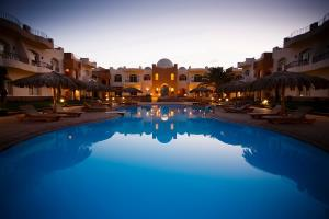Sheikh Ali Resort & Blue Ocean Dive