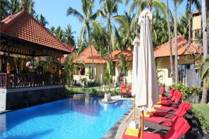 Teluk Karang Dive & Spa Resort & Karang Divers
