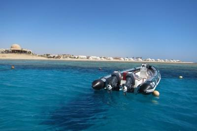 Red Sea Diving Safari Marsa Shagra