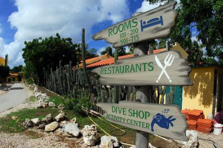 Buddy Dive Resort Bonaire