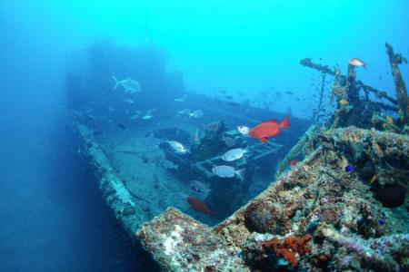 Berjaya Beau Vallon Bay Resort Casino Diving World Duikvakanties
